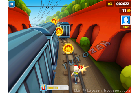 Subway Surfer Full Version Game For PC | Free Download ...