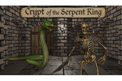 Crypt of the Serpent King Review
