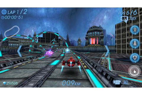 Space Racing 3D - Star Race APK Download - Free Racing ...
