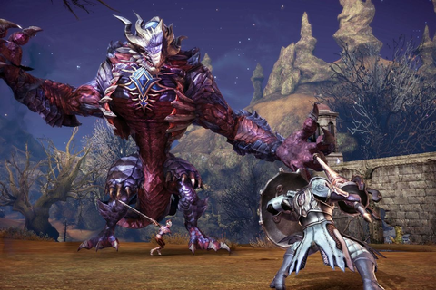 TERA: Rising subscription-free date set for Feb. 5 - Polygon