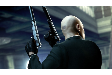 Hitman: Absolution, Video Games, Hitman Wallpapers HD ...