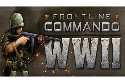 Frontline Commando: WW2 (by Glu Games Inc.) - iOS ...