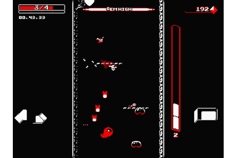 Downwell Download Free Full Game | Speed-New