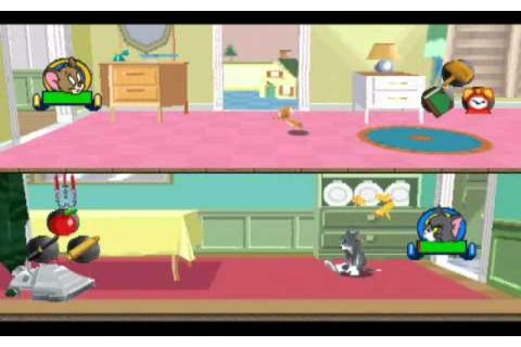 Tom & Jerry in House Trap download PC
