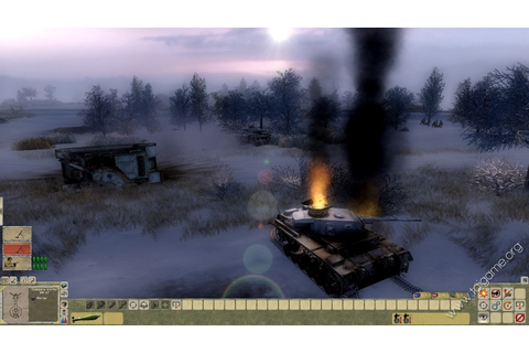 Men of War: Condemned Heroes - Download Free Full Games ...