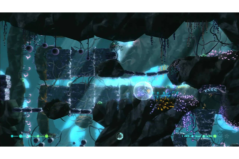CGR Undertow - THE UNDERGARDEN for Xbox 360 Video Game ...