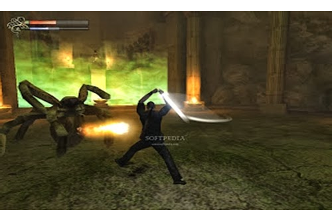 Shade: Wrath of Angels PC Game Full Version Free Download ...