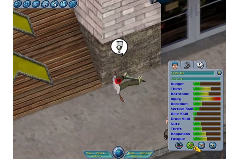 Download SkateBoard Park Tycoon: World Tour 2003 (Windows ...