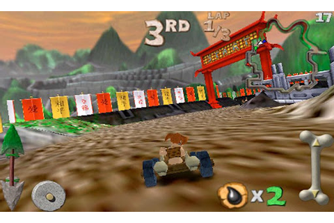 Cro-Mag Rally » Android Games 365 - Free Android Games ...