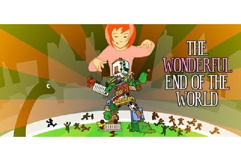 The Wonderful End of the World Free Download « IGGGAMES