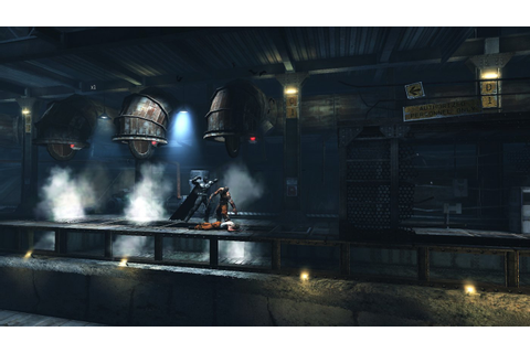 Batman: Arkham Origins Blackgate Review (3DS) | Nintendo Life