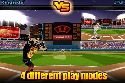Homerun Battle 3D HD » Android Games 365 - Free Android ...