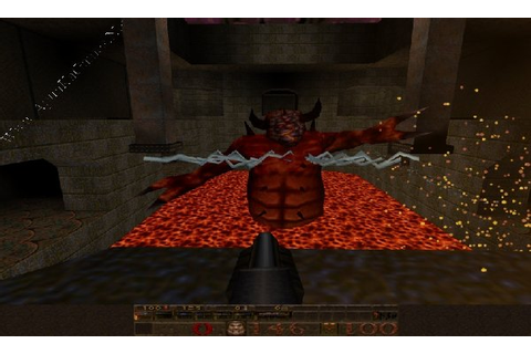 Quake: The Offering - PC Game Download Free Full Version