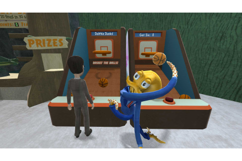 Octodad Dadliest Catch Download Free Full Game | Speed-New