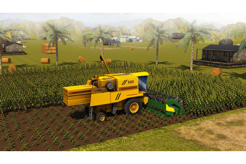 Farming Simulator 2018 - Farm Games for Android - APK Download