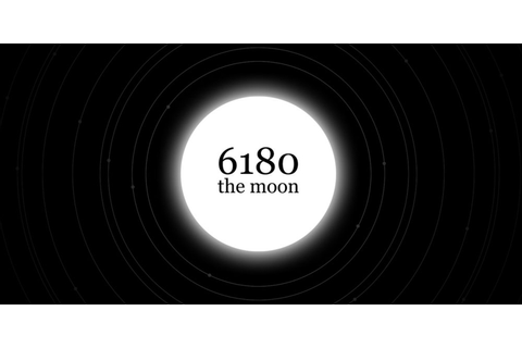 6180 the moon | New Nintendo 3DS Download Software | Games ...