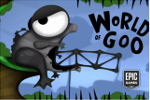 World of Goo is getting updated and going free on the Epic ...
