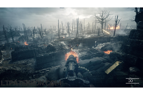 Test Battlefield 1 | Ltpaterson.com Blog jeux video PC ...