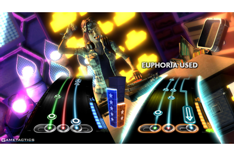 DJ Hero 2 – Review (PlayStation 3) : Gametactics.com