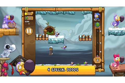 Save the Dodos - Android Apps on Google Play