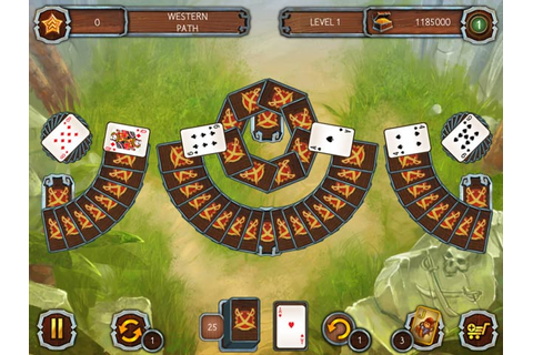 Solitaire Piraten > iPad, iPhone, Android & PC-Spiel | Big ...