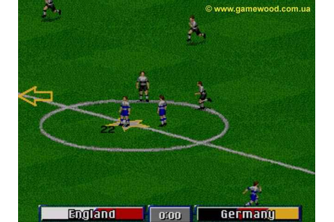 FIFA 97 Download Free Full Game | Speed-New