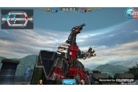 ZOID GAMEPLAY..NEW GAME MOBA ANDROID - YouTube