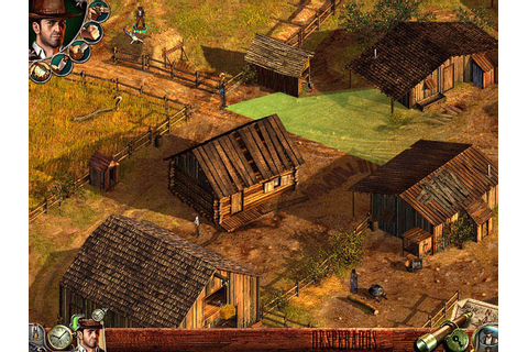 Desperados: Wanted Dead or Alive - Download - Free GoG PC ...