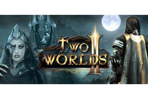 Two Worlds II HD on Steam