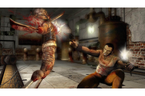 12 Most Gruesome Horror Games Ever Made | GAMERS DECIDE