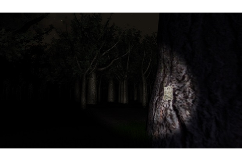GameZone's 31 Games of Halloween 2013: Slender: The Eight ...