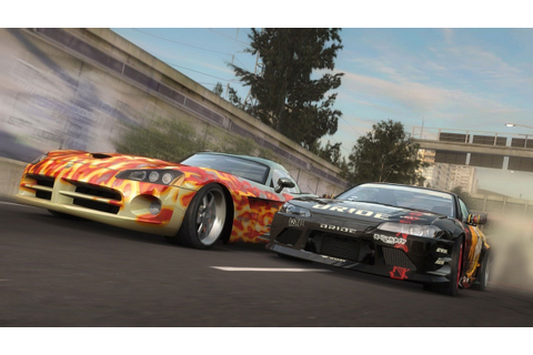 Need For Speed Pro Street | Game Download