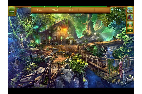 Lost Island: Eternal Storm > iPad, iPhone, Android, Mac ...