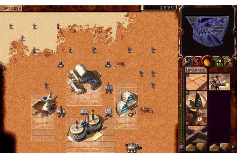Dune 2000 Download Free Full Game | Speed-New