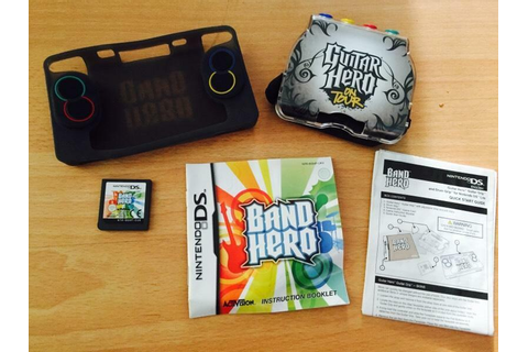 Band hero ds game | in Swindon, Wiltshire | Gumtree