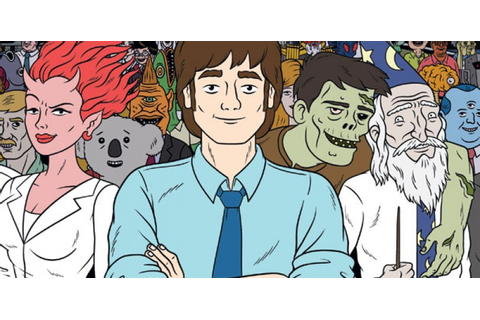 Ugly Americans: Apocalypsegeddon Review | ZTGD: Play Games ...
