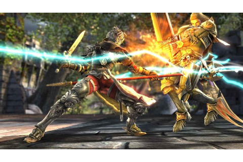 Soul Calibur VI rumored for The Game Awards - PlayStation ...