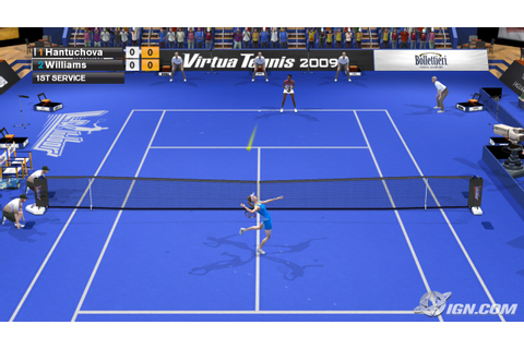 song games sofware themes and alot of fun: Virtua Tennis ...