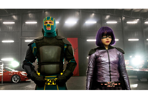 Kick-Ass 2 Game Revealed