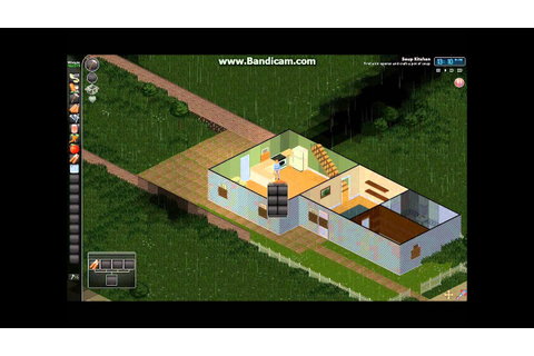 Project Zomboid (Indie Zombie Survival Game) - YouTube