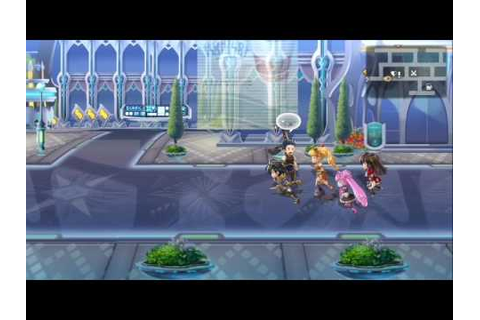 Jrpg Android Another Eden (Android) - YouTube