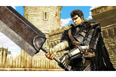 BERSERK and the Band of the Hawk 32 Minutes Gameplay ...
