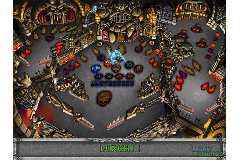 Download 3-D Ultra Pinball: Creep Night - My Abandonware