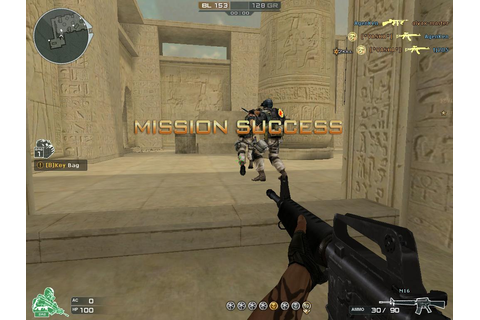 Crossfire | FPS Gaming