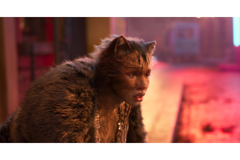 "Movie Review: ""Cats"" can't be as bad as all that, can it ..."