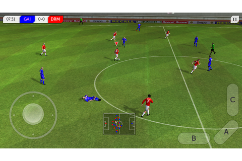 Dream League Soccer Game Apps For Laptop, Pc, Desktop ...
