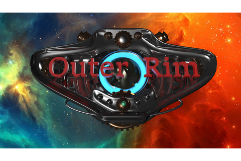 Outer Rim Space Shooter by Hector - Sam - Jeff —Kickstarter