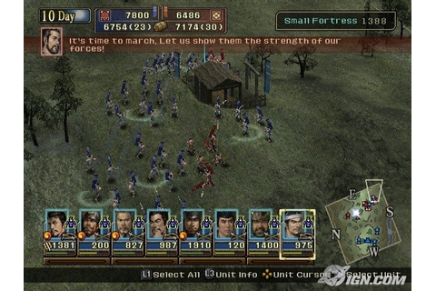 Nobunaga's Ambition: Rise to Power full game free