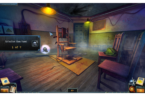 Download New York Mysteries: High Voltage Full PC Game