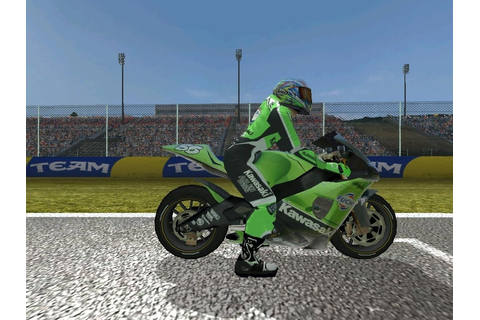 Download: MotoGP 3 Ultimate Racing Technology PC game free ...